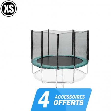 Trampoline 140 cm Taille XS