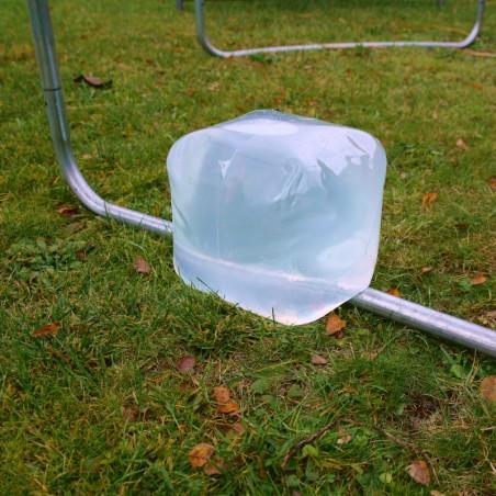 Cube de lestage 20kg pour trampoline