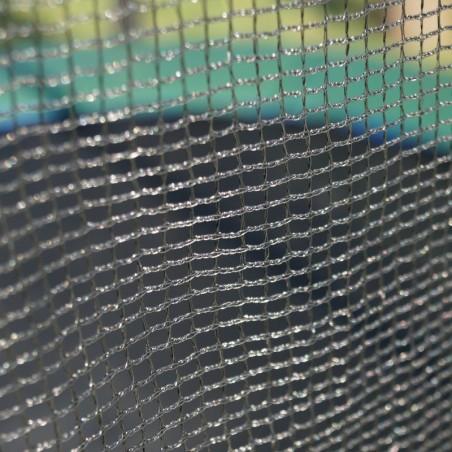 Filet de Sécurité pour Trampoline d'extérieur