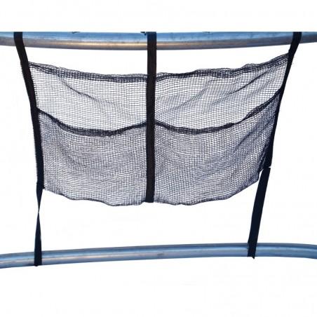Range Chaussure universel pour trampoline de jardin
