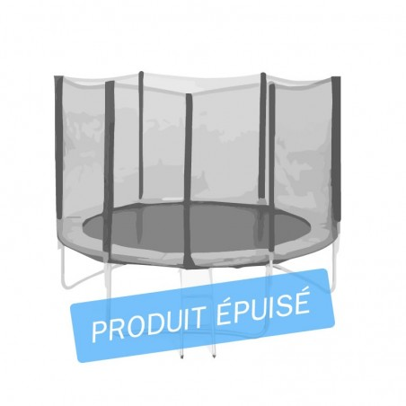 Trampoline 250 cm Taille S