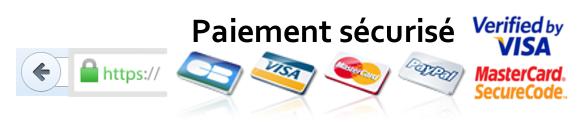 Trampoline paiement sécurisé